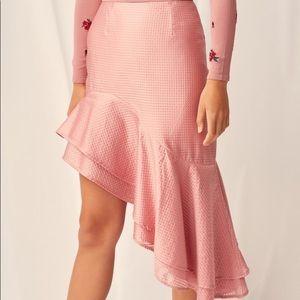 Keepsake The Label eclipse skirt size S